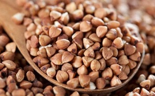 benefits and harms of buckwheat diet